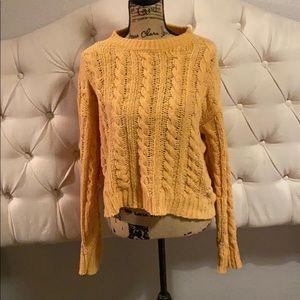 Super Soft American Eagle Sweater